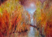 Autumn by Annette Schmucker