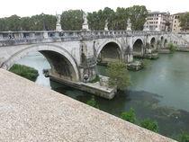Engelsbrücke von yvi-mueller