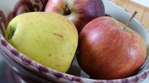 Äppels von Jens Welsch