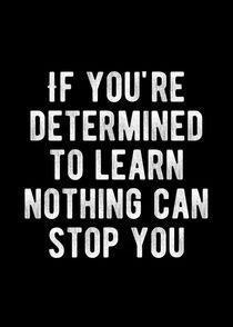 Motivational Poster 5 von motivational-flow