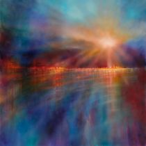 Another morning by Annette Schmucker