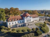 Schiller Nationalmuseum Schillerhöhe Marbach am Neckar von Christoph Hermann