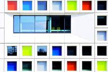 ROC Mondriaan Den Haag von Patrick Lohmüller