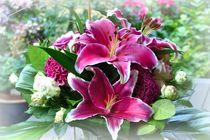 Blumenstrauss von maja-310