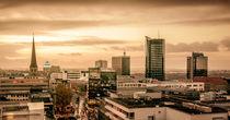 Skyline Dortmund von Frank Heldt