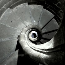 spiraltreppe by k-h.foerster _______                            port fO= lio