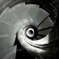 spiraltreppe von k-h.foerster _______                            port fO= lio