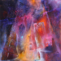 Lava by Annette Schmucker