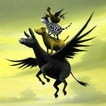 Bremer Pegasus von multimoni