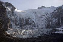 Gletschereis von Bettina Schnittert