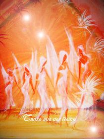 Tanze aus der Reihe von Heike Bender