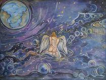 Angel of Life von Marija Di Matteo
