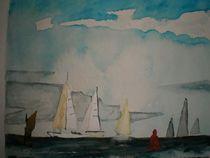 Segelboote von resoma