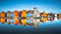 Wohnhäuser Reitdiephaven in Groningen by Klaus Tetzner