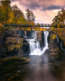 Waterfall von Nuno Borges