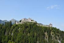 Festung Ehrenberg von Andreas Merchel