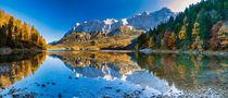 Zugspitze & friends by Alexander Dorn
