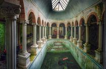 Poolhouse  by Susanne  Mauz