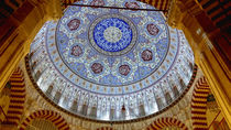 The Selimiye Mosque Complex at Edirne by ambasador
