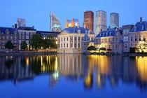 Den Haag by Patrick Lohmüller