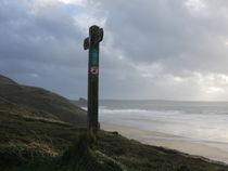 Coastpath by Mark Rosser