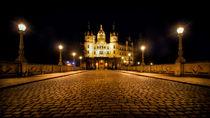 Schweriner Schloss  von Stephan Darm