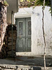 Ländliches Griechenland Kasandra by Stefan Wehmeyer