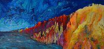Farbenfjord von Matthias Kronz