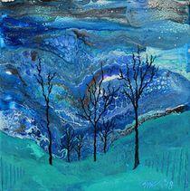 Im blauen Tal von Matthias Kronz