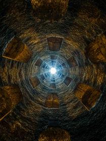 Inside the dwell von Jarek Blaminsky