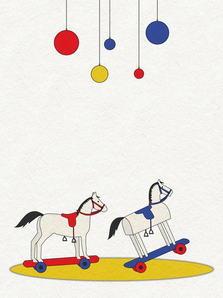 Pullalonghorses-c-sybillesterk