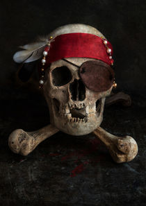 He was a pirate von Jarek Blaminsky