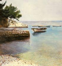 Croatian Spring by Neil Lowden