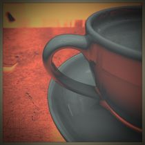 Black Coffee by Carmen Wolters
