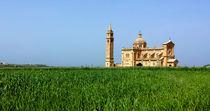Ta Pinu Sanctuary, Gharb, Gozo Island. Malta von ambasador