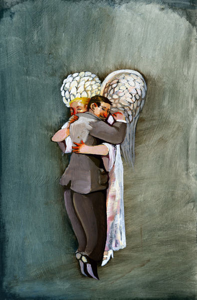 In-love-guardian-angel