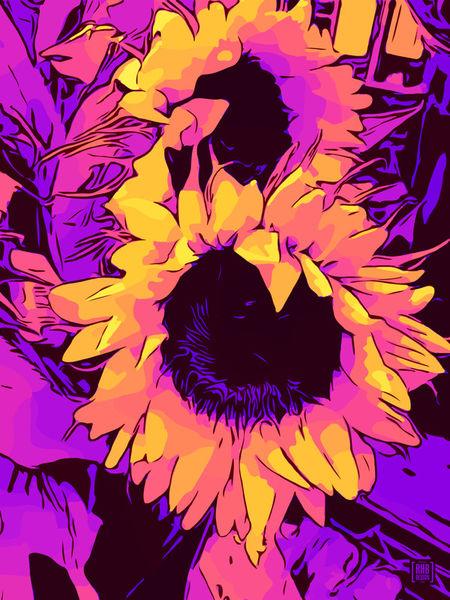 Funky-sunflowers-mit-logo-100x75cm