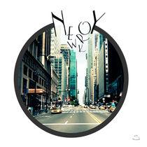 New York City by Stefanie Heßling