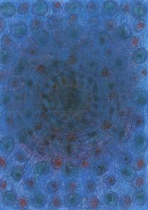 Blue Sky by Wojtek Kowalski