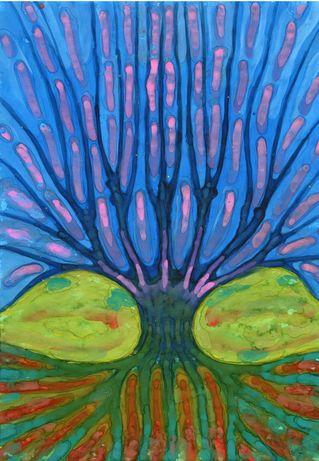 Cieple-drzewo