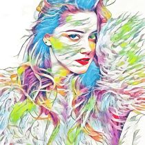 Amber Heard by unknownparadise