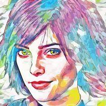 Ashley Greene von unknownparadise