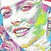 Alicia Silverstone von unknownparadise