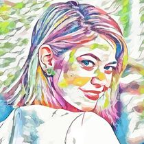 Analeigh Tipton by unknownparadise