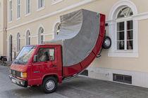 Rückwärts die Wand hoch... by Willi Bido