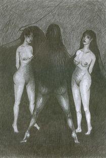 Domina by Wojtek Kowalski