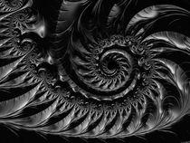 Black Uniqueness by Elisabeth  Lucas