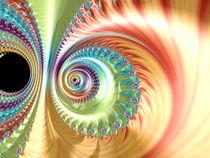 Brigt Sunny Spiral von Elisabeth  Lucas