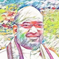 Amit Shah von unknownparadise