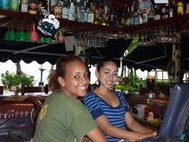 Barflair der Republica Dominicana by klaus Gruber